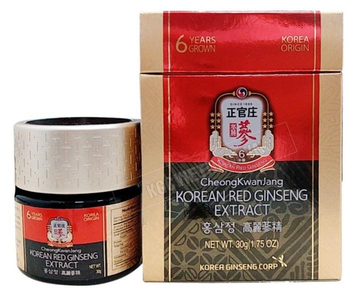 Cao hồng sâm Cheong Kwan Jang KGC Hàn Quốc