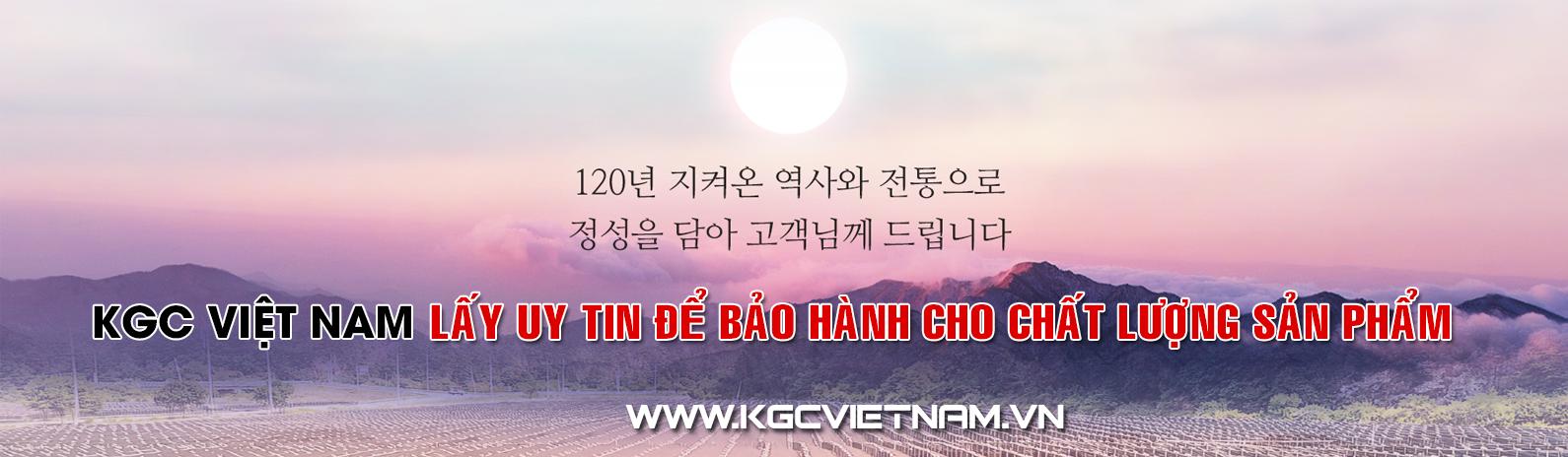 banner cam kết với khách hàng của kgc việt nam