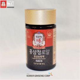 Cao hồng sâm Cheong Kwan Jang Royal 240g