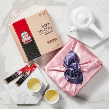 Nước hồng sâm chính phủ KGC Everytime Hàn Quốc 30 gói