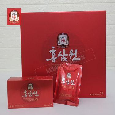 Nước hồng sâm Cheong Kwan Jang Hàn Quốc 70ml x 30 gói