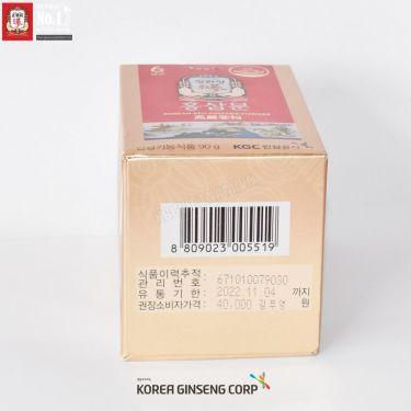 Bột Hồng Sâm Cheong Kwan Jang Hàn Quốc 90gam