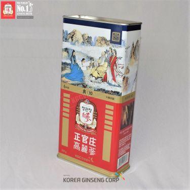Hồng sâm củ khô KGC Hàn Quốc 300g số 30