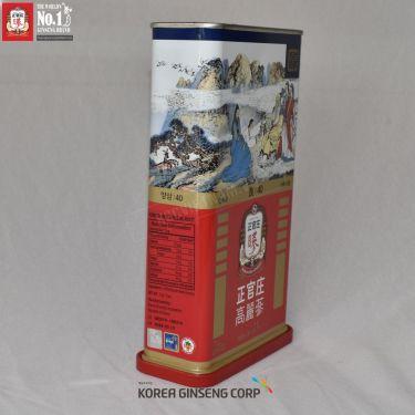 Hồng sâm củ khô KGC Hàn Quốc 75gr số 40