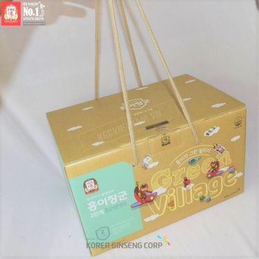 Nước hồng sâm trẻ em KGC Cheong Kwan Jang 20ml x 90 gói số 2