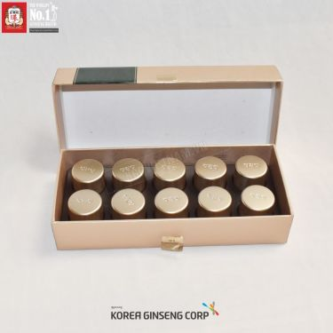 Viên hồng sâm KGC - Cheong Kwan Jang Korean Red Ginseng Vital Pill 37.5g x 10