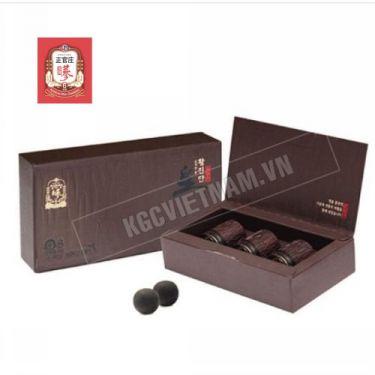 Viên hồng sâm linh đan KGC - Cheong Kwan Jang Hwang jin Dan 4g x 3 viên