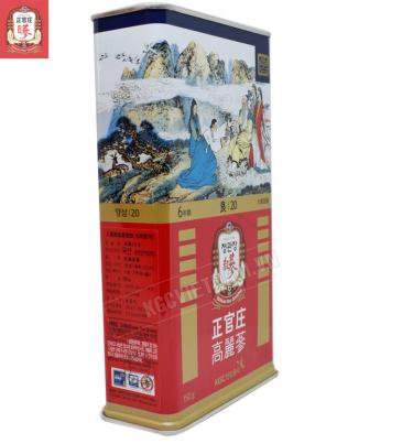 Hồng Sâm Củ Khô Cheong Kwan Jang Hàn Quốc 150 gam 20PCS