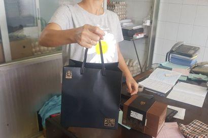 Trải nghiệm của chị Hà Quận 1 khi mua cao hồng sâm nhung hươu tại KGC Việt Nam